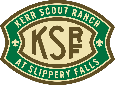 Kerr Scout Ranch at Slippery Falls